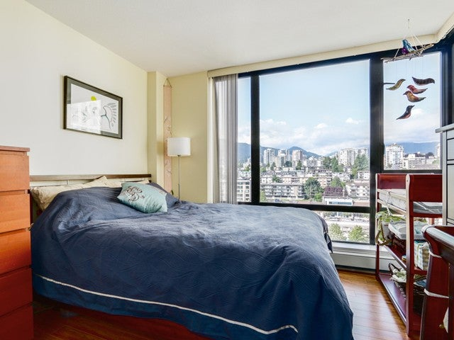 # 1607 151 W 2ND ST - Lower Lonsdale Apartment/Condo for sale, 1 Bedroom (V1070625) #14
