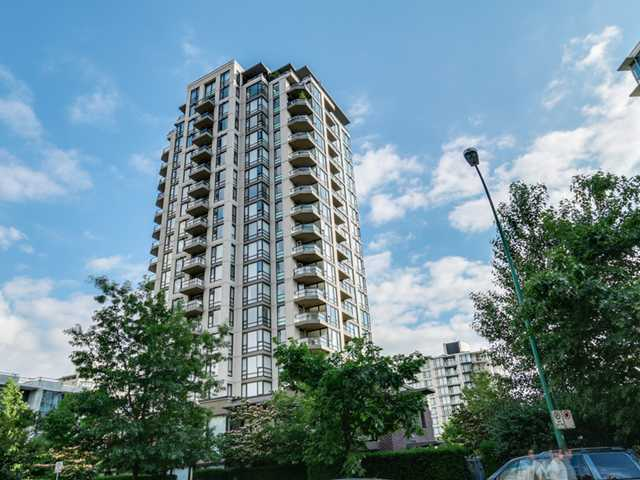 # 1607 151 W 2ND ST - Lower Lonsdale Apartment/Condo for sale, 1 Bedroom (V1070625) #15