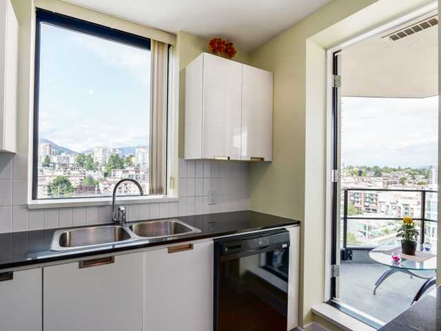 # 1607 151 W 2ND ST - Lower Lonsdale Apartment/Condo for sale, 1 Bedroom (V1070625) #7