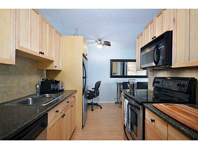 # 322 1065 E 8TH AV - Mount Pleasant VE Apartment/Condo for sale, 1 Bedroom (V1100869) #2
