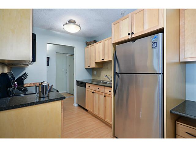 # 322 1065 E 8TH AV - Mount Pleasant VE Apartment/Condo for sale, 1 Bedroom (V1100869) #7