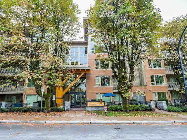 301 119 W 22ND STREET - Central Lonsdale Apartment/Condo for sale, 1 Bedroom (V1143372) #1