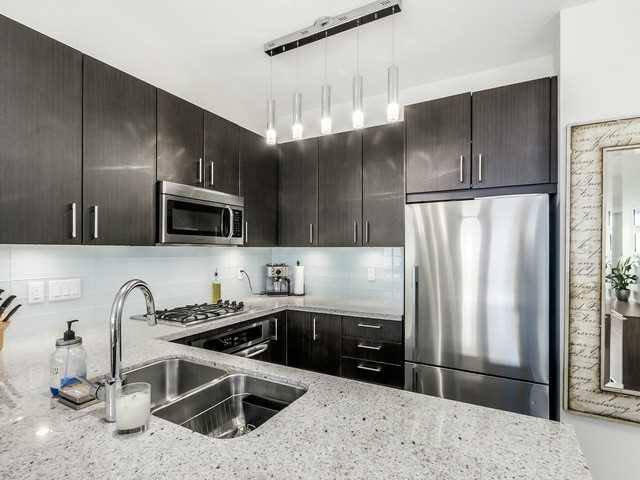 301 119 W 22ND STREET - Central Lonsdale Apartment/Condo for sale, 1 Bedroom (V1143372) #3