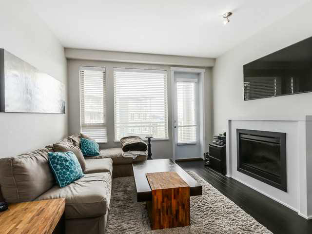 301 119 W 22ND STREET - Central Lonsdale Apartment/Condo for sale, 1 Bedroom (V1143372) #4