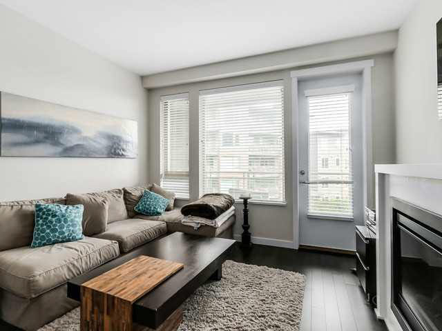 301 119 W 22ND STREET - Central Lonsdale Apartment/Condo for sale, 1 Bedroom (V1143372) #5
