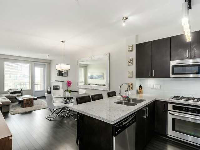 301 119 W 22ND STREET - Central Lonsdale Apartment/Condo for sale, 1 Bedroom (V1143372) #8