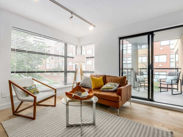 404 124 W 3RD STREET - Lower Lonsdale Apartment/Condo for sale, 2 Bedrooms (R2084084) #5