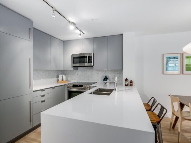 404 124 W 3RD STREET - Lower Lonsdale Apartment/Condo for sale, 2 Bedrooms (R2084084) #9