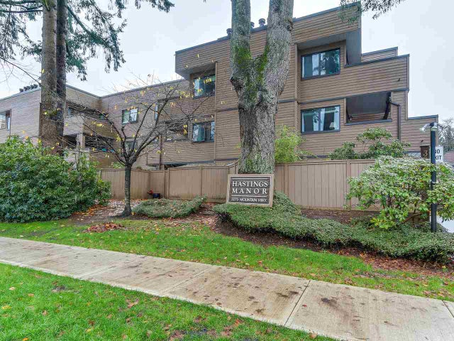 202 3275 MOUNTAIN HIGHWAY - Lynn Valley Apartment/Condo for sale, 2 Bedrooms (R2123235) #1