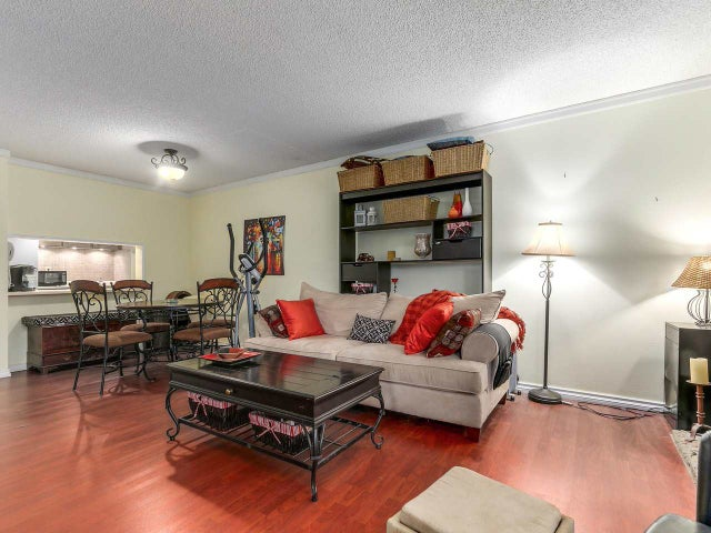 202 3275 MOUNTAIN HIGHWAY - Lynn Valley Apartment/Condo for sale, 2 Bedrooms (R2123235) #5