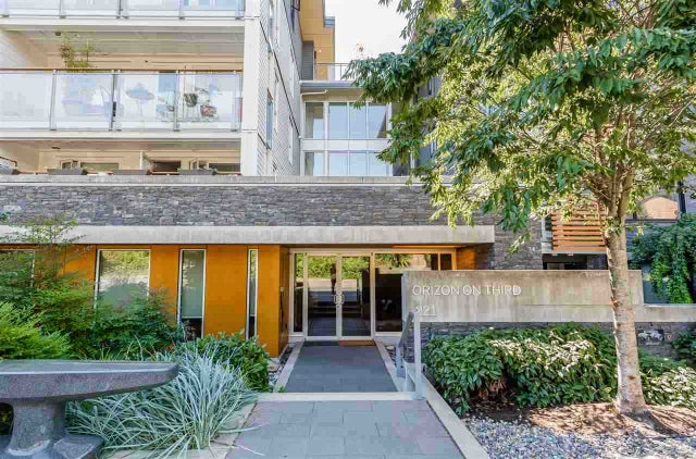 219 221 E 3RD STREET - Lower Lonsdale Apartment/Condo for sale, 2 Bedrooms (R2212602) #1