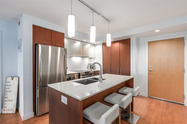 219 221 E 3RD STREET - Lower Lonsdale Apartment/Condo for sale, 2 Bedrooms (R2212602) #3