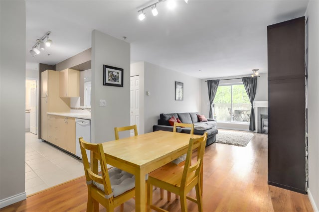309 3768 HASTINGS STREET - Willingdon Heights Apartment/Condo for sale, 2 Bedrooms (R2286243) #6