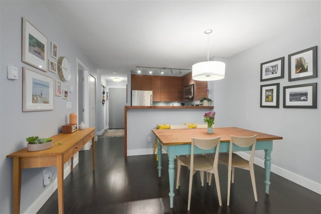 204 124 W 3RD STREET - Lower Lonsdale Apartment/Condo for sale, 2 Bedrooms (R2362493) #11