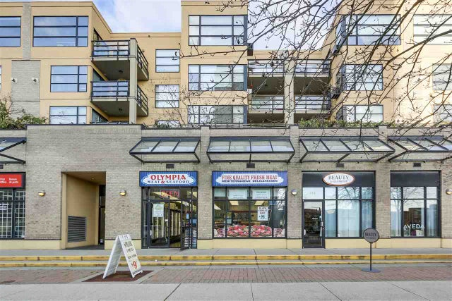 204 124 W 3RD STREET - Lower Lonsdale Apartment/Condo for sale, 2 Bedrooms (R2362493) #19
