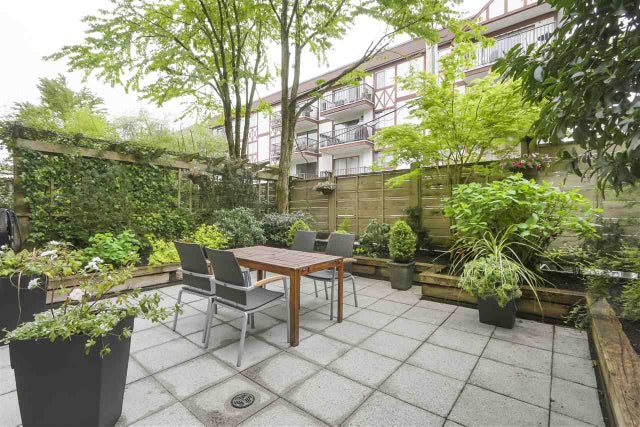 204 124 W 3RD STREET - Lower Lonsdale Apartment/Condo for sale, 2 Bedrooms (R2362493) #7