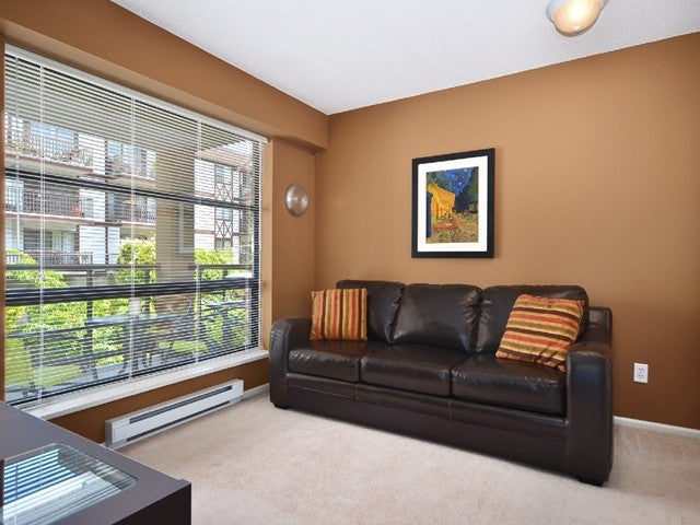 # 307 124 W 3RD ST - Lower Lonsdale Apartment/Condo for sale, 2 Bedrooms (V1018579) #1