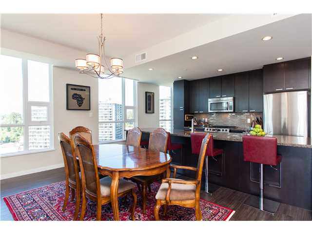 # 2202 2200 DOUGLAS RD - Brentwood Park Apartment/Condo for sale, 2 Bedrooms (V1025402) #3
