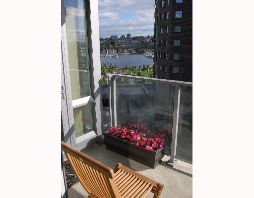 # 702 550 PACIFIC BV - Yaletown Apartment/Condo for sale, 2 Bedrooms (V653065) #4