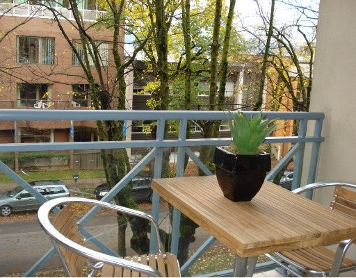 # 206 2628 ASH ST - Fairview VW Apartment/Condo for sale, 1 Bedroom (V677542) #9