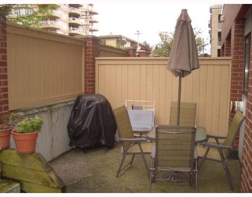 # 105 345 LONSDALE AV - Lower Lonsdale Townhouse for sale, 3 Bedrooms (V727645) #8