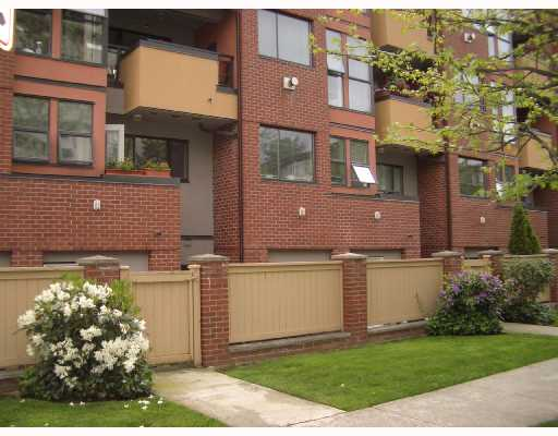 # 105 345 LONSDALE AV - Lower Lonsdale Townhouse for sale, 3 Bedrooms (V727645) #9
