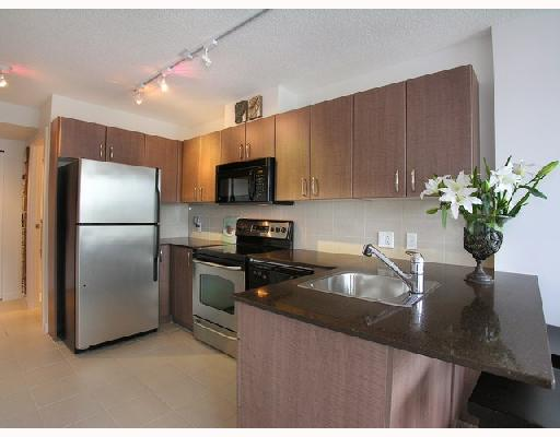 # 2109 610 GRANVILLE ST - Downtown VW Apartment/Condo for sale, 1 Bedroom (V740252) #1