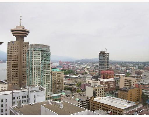 # 2109 610 GRANVILLE ST - Downtown VW Apartment/Condo for sale, 1 Bedroom (V740252) #3