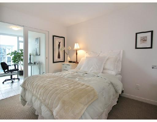 # 2109 610 GRANVILLE ST - Downtown VW Apartment/Condo for sale, 1 Bedroom (V740252) #7