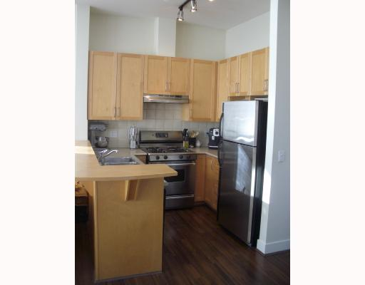 # 408 1868 W 5TH AV - Kitsilano Apartment/Condo for sale, 2 Bedrooms (V746353) #4