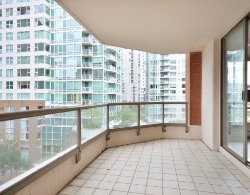 # 601 1625 HORNBY ST - Yaletown Apartment/Condo for sale, 1 Bedroom (V773798) #8