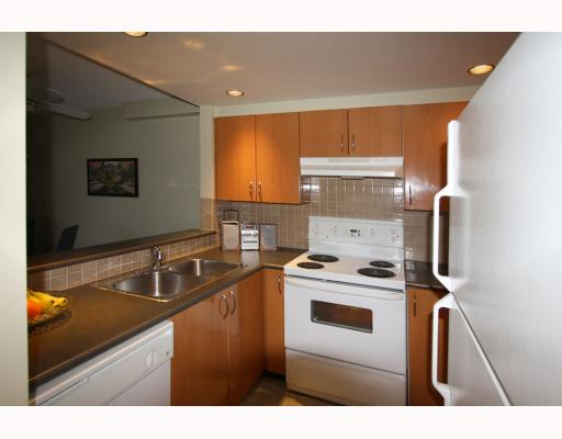# 305 1688 ROBSON ST - West End VW Apartment/Condo for sale, 1 Bedroom (V804801) #1