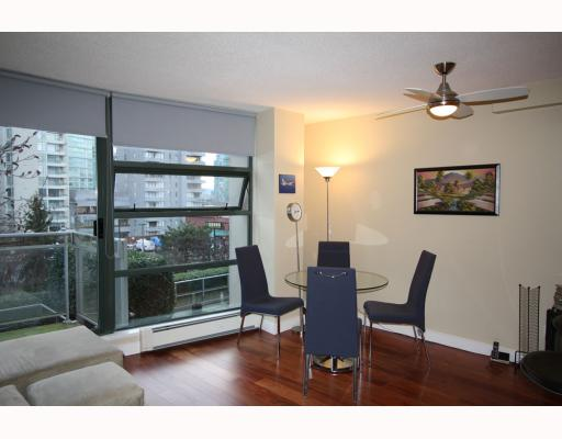 # 305 1688 ROBSON ST - West End VW Apartment/Condo for sale, 1 Bedroom (V804801) #4
