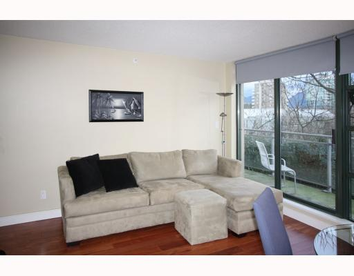 # 305 1688 ROBSON ST - West End VW Apartment/Condo for sale, 1 Bedroom (V804801) #5