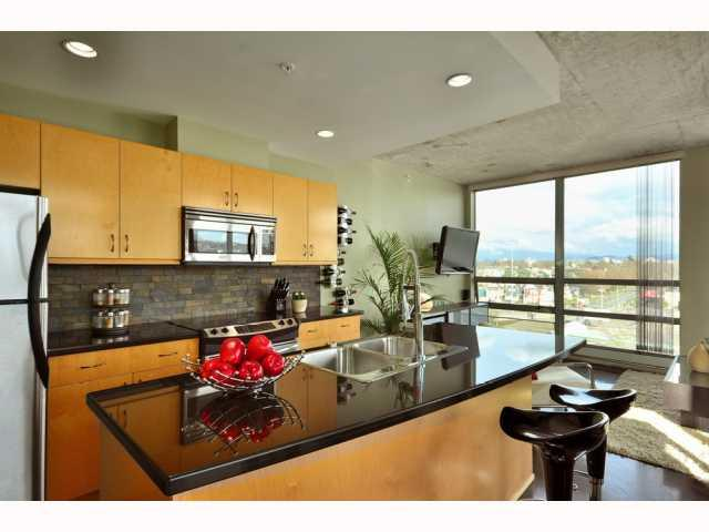 # 705 919 STATION ST - Mount Pleasant VE Apartment/Condo for sale, 2 Bedrooms (V815221) #2