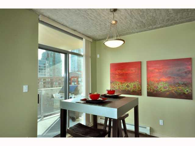 # 705 919 STATION ST - Mount Pleasant VE Apartment/Condo for sale, 2 Bedrooms (V815221) #3
