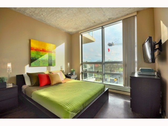 # 705 919 STATION ST - Mount Pleasant VE Apartment/Condo for sale, 2 Bedrooms (V815221) #5