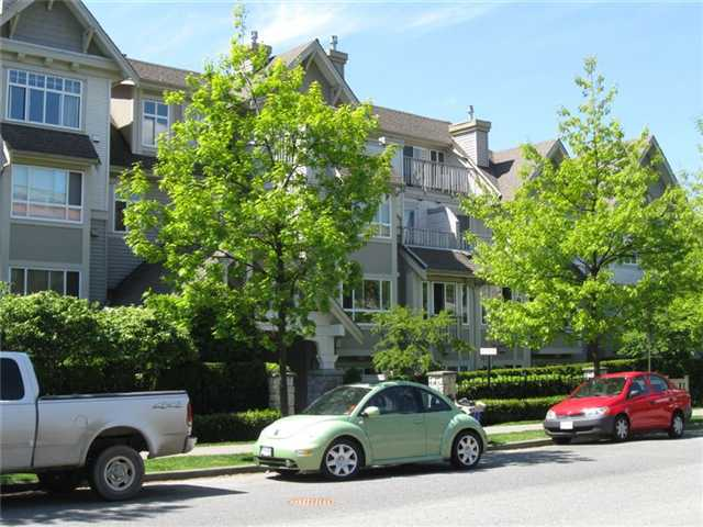 # 219 333 E 1ST ST - Lower Lonsdale Apartment/Condo for sale, 1 Bedroom (V831074) #1