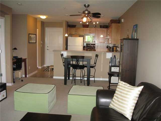# 219 333 E 1ST ST - Lower Lonsdale Apartment/Condo for sale, 1 Bedroom (V831074) #4