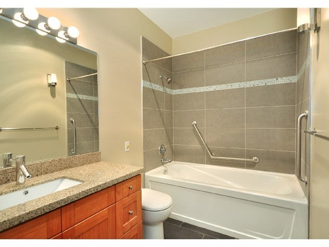 # 419 121 W 29TH ST - Upper Lonsdale Apartment/Condo for sale, 1 Bedroom (V890312) #4
