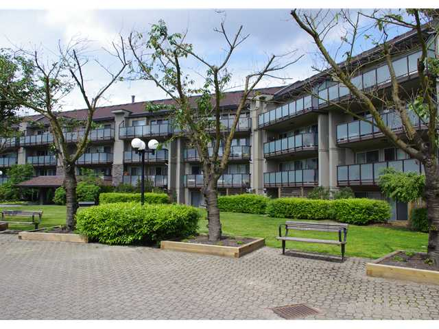 # 121 4373 HALIFAX ST - Brentwood Park Apartment/Condo for sale, 1 Bedroom (V895465) #1