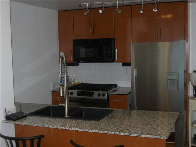 # 703 168 E ESPLANADE BB - Lower Lonsdale Apartment/Condo for sale, 1 Bedroom (V927521) #3