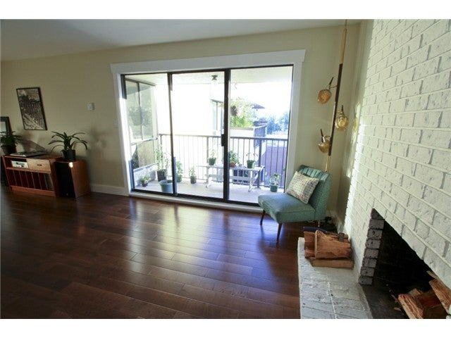 # 405 1234 PENDRELL ST - West End VW Apartment/Condo for sale, 1 Bedroom (V967834) #4