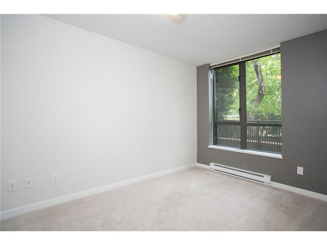 #201 828 Cardero St - West End VW Apartment/Condo for sale, 1 Bedroom (v1069508) #4